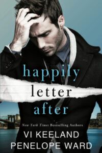 Happily Letter After by Vi Keeland and Penelope Ward