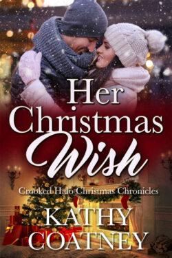 Her Christmas Wish by Kathy Coatney