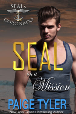 Seal on a Mission by Paige Tyler