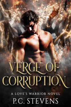 Verge of Corruption by P.C. Stevens