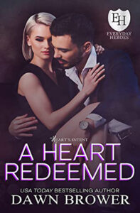 A Heart Redeemed by Dawn Brower