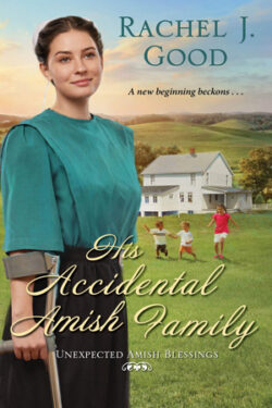 His Accidental Amish Family by Rachel J. Good