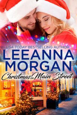 Christmas on Main Street by Leeanna Morgan