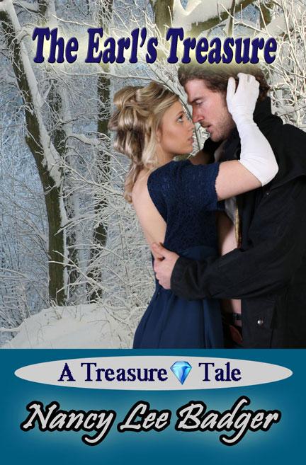 The Earl's Treasure by Nancy Lee Badger