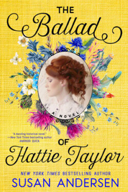 The Ballad of Hattie Taylor by Susan Andersen