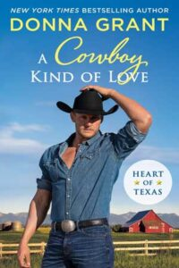A Cowboy Kind of Love by Donna Grant