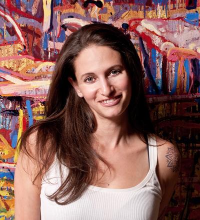 Kelly Siskind