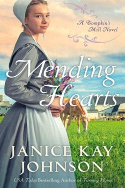 Mending Hearts by Janice Kay Johnson
