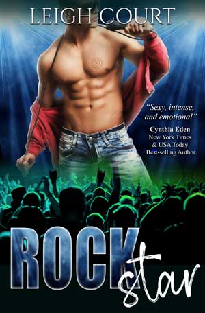 Rock Star by Leigh Court