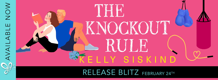 The Knockout Rule by Kelly Siskind