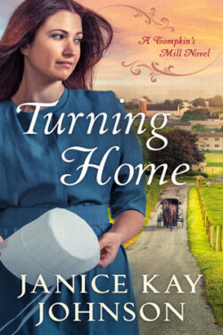 Turning Home Janice Kay Johnson