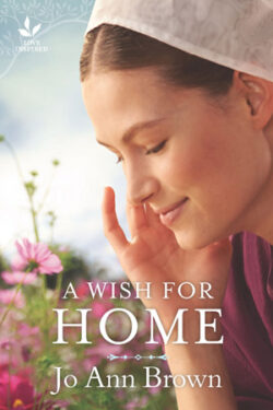 A Wish for Home by Jo Ann Brown