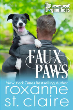 Faux Paws by Roxanne St. Claire