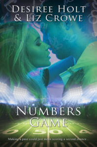 Numbers Game by Desiree Holt