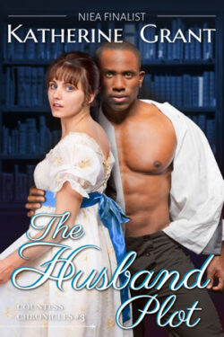 The Husband Plot by Katherine Grant