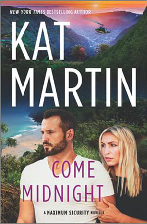 Come Midnight by Kat Martin