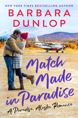 Match Made in Paradise by Barbara Dunlop