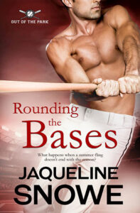 Rounding the Bases by Jaqueline Snow