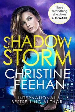 Shadow Storm by Christine Feehan