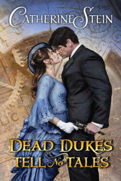 Dead Dukes Tell No Tales by Catherine Stein
