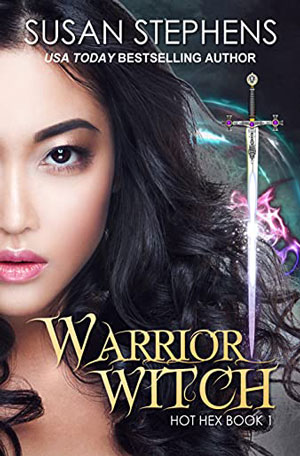 Warrior Witch by Susan Stephens