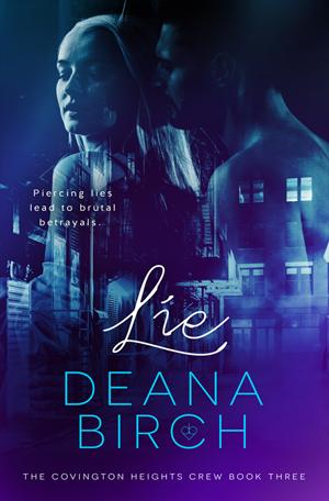 Lie by Deana Birch
