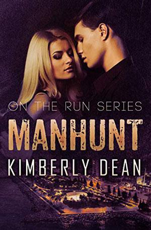 Manhunt by Kimberly Dean