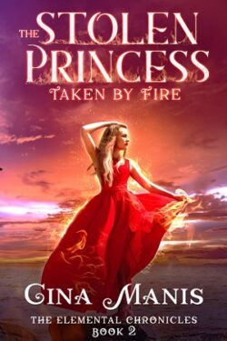 The Stolen Princess by Gina Manis
