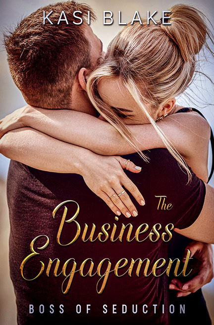 The Business Engagement by Kasi Blake