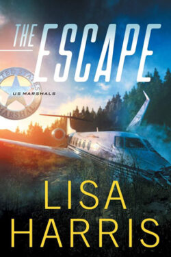 The Escape by Lisa Harris