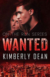 Wanted by Kimberly Deann