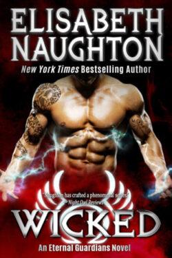 Wicked by Elizabeth Naughton