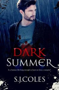 Dark Summer by SJ Coles