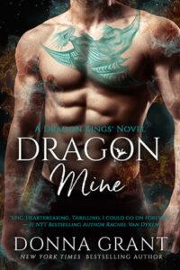 Dragon Mine by Donna Grant