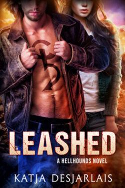 Leashed by Katja Desjarlais
