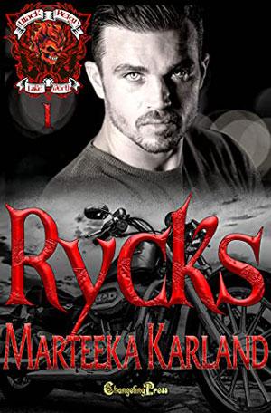 Rycks by Marteeka Karland