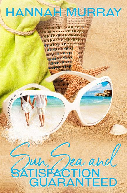 Sun, Sea, and Satisfaction Guaranteed by Hannah Murray