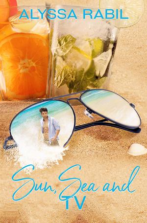 Sun, Sea, and TV by Alyssa Rabil