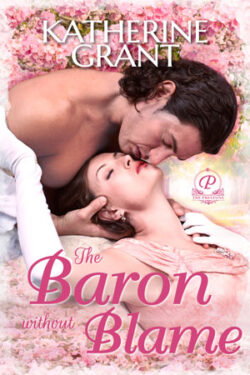 The Baron Without Blame by Katherine Grant