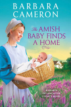The Amish Baby Finds a Home by Barbara Cameron