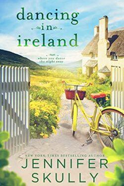 Dancing in Ireland by Jennifer Skully