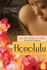 Honolulu by Alan Brennart