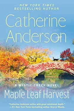 Maple Leaf Harvest by Catherin Anderson