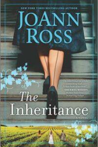 The Inheritance by JoAnn Ross