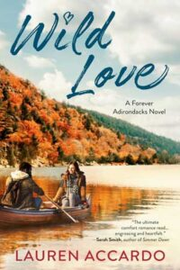 Wild Love by Lauren Accardo
