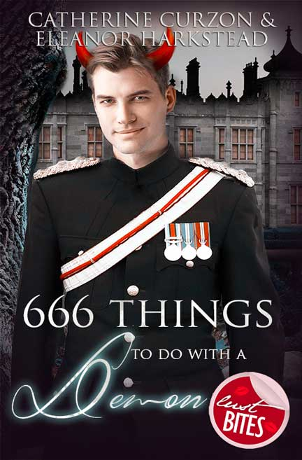 666 Things to Do with a Demon