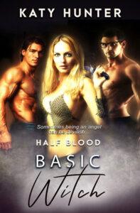 Basic Witch by Katy Hunter